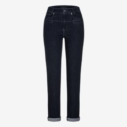Cambio Pearlie Jeans Med Uppvik